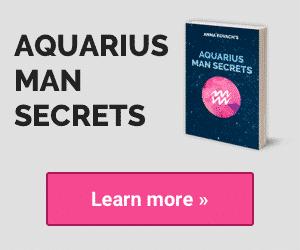 Aquarius Man Secrets Guide