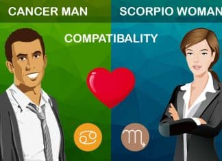 Cancer Woman And Scorpio Man Love Compatibility 2018