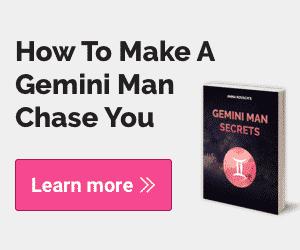 Gemini Man Secrets Guide
