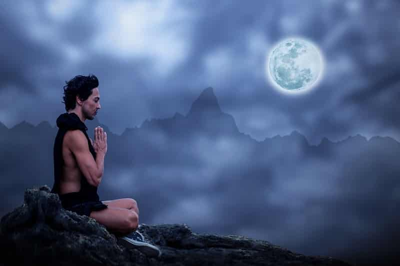 5 Meditation Tips for an Overactive Mind