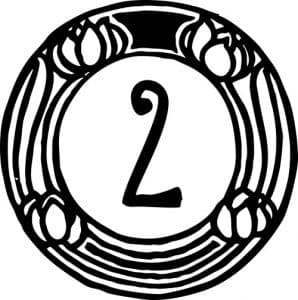 Numerlogy 2