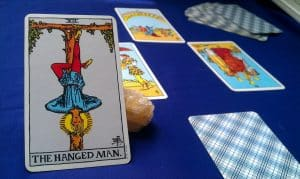 The Hanged Man Tarot Card Meaning – Major Arcana XII