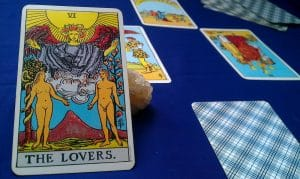The Lovers Tarot Card Meaning – Major Arcana