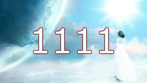 Angel Number 1111 Meanings - Why Are You Seeing 1111