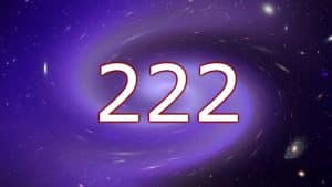 Angel Number 222 Meanings - Why Are You Seeing 222