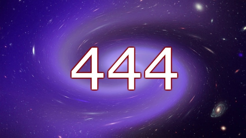 Angel Number 444 Meanings - Why Are You Seeing 444
