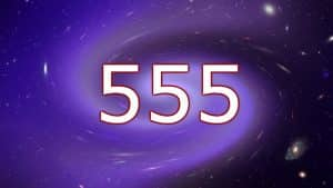 Angel Number 555 Meanings - Why Are You Seeing 555