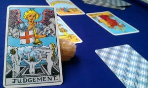 The Judgement Tarot Card Meaning – Major Arcana