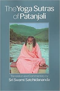 The Yoga Sutras of Patanjali by Sri Swami Satchidananda