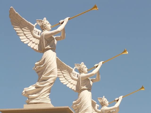 Angel Number 000 - Beginning & End
