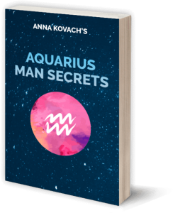 Aquarius Man Secrets