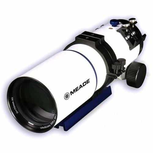 Meade 70mm Astrograph Quadruplet APO Refractor 261000 - Best Telescopes for Astrophotography