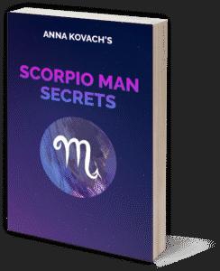 Scorpio Man Secrets
