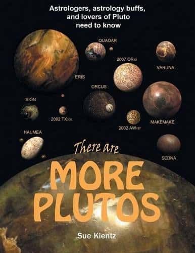 There are More Plutos by Sue Kientz Book Review