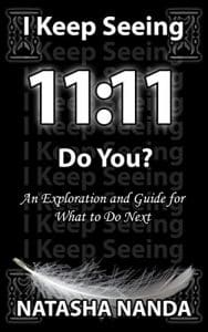 Why Do I Keep Seeing 1111 - Angel Number