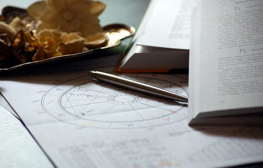 Best questions to ask an astrologer