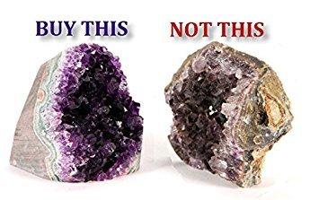 Amethyst - Crystals for Protection