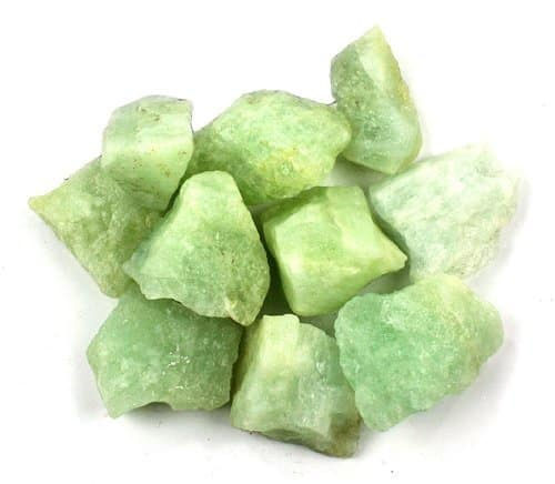 Aquamarine - Crystals that Enhance Psychic Ability