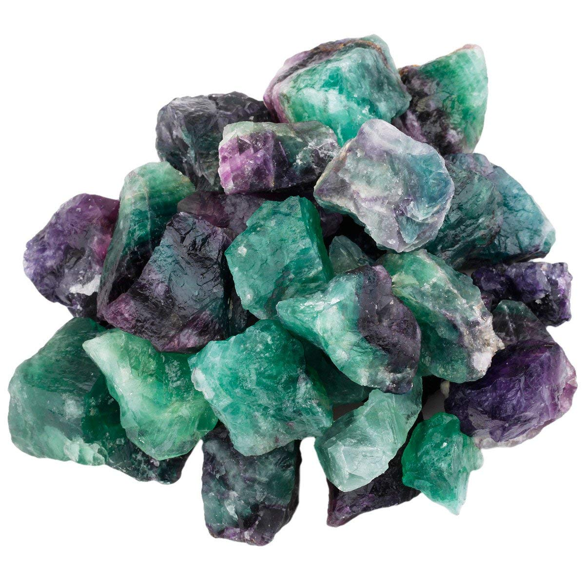 Fluorite - Crystals for Protection