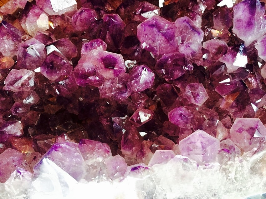 Psychic Crystals for Protection & Enhanced Psychic Ability (Gemstones)