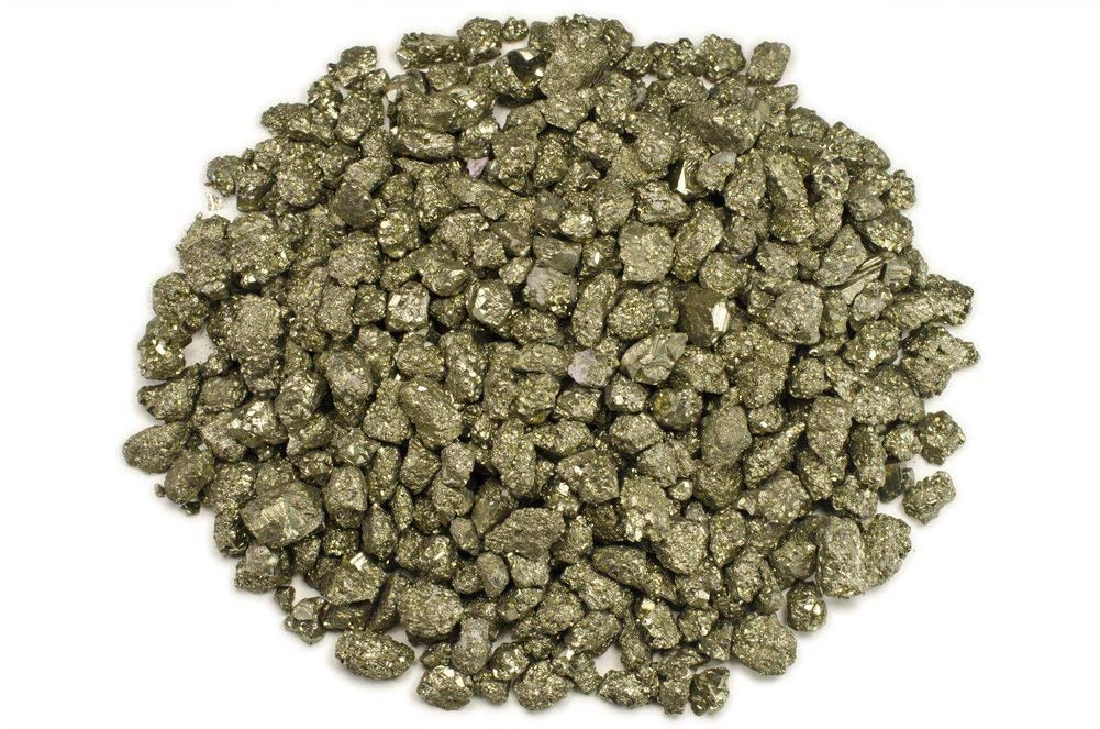 Pyrite - Crystals for Protection
