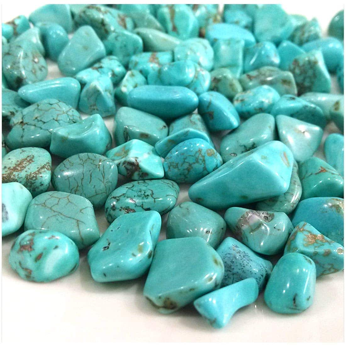 Turquoise - Crystals that Enhance Psychic Ability