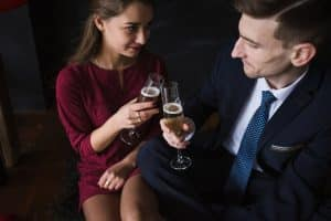 Virgo Man and Capricorn Woman Compatibility Love, Sex, and Chemistry