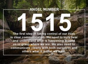Angel Number 1515 Meanings