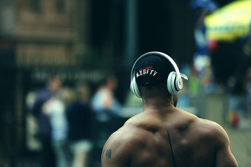 Art and Music - Capricorn Man Gifts