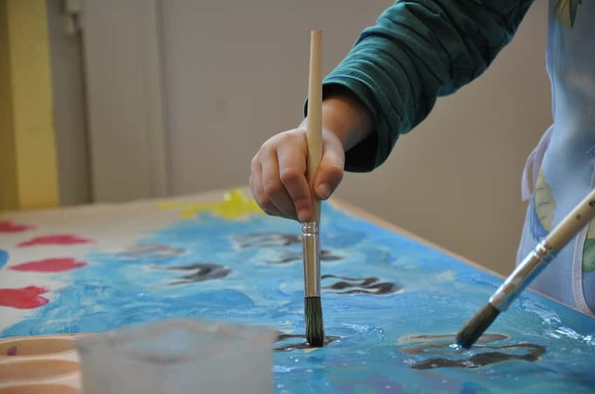 Artistic Pursuits - Best Gift for a Pisces Man
