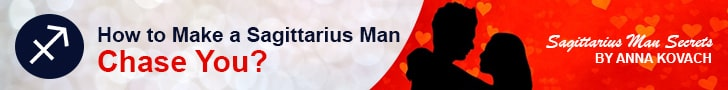 How To Make A Sagittarius Man Chase You