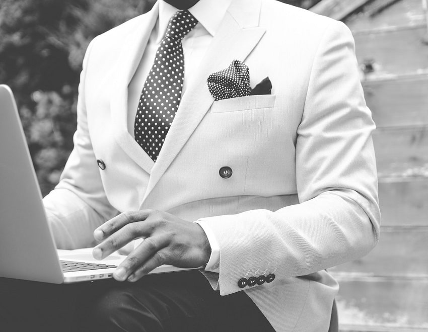 Nice Clothes and Accessories - Best Gifts for a Pisces Man
