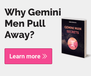 12 Obvious Signs a Gemini Man Likes You - Numerologysign com