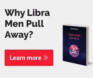 How to Get a Libra Man to Miss You - Numerologysign com