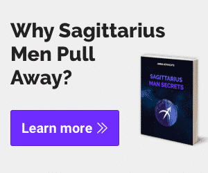 12 Obvious Signs a Sagittarius Man Likes You