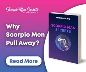 Scorpio man and Cancer woman Compatibility: Love, Sex, and
