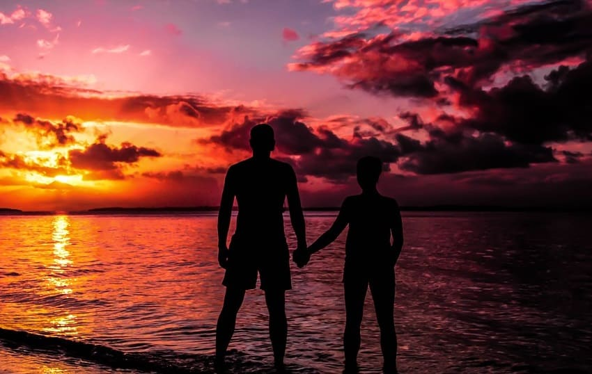 Capricorn Man and Aquarius Woman Compatibility: Love, Sex