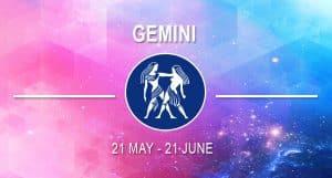 Gemini Season 2019