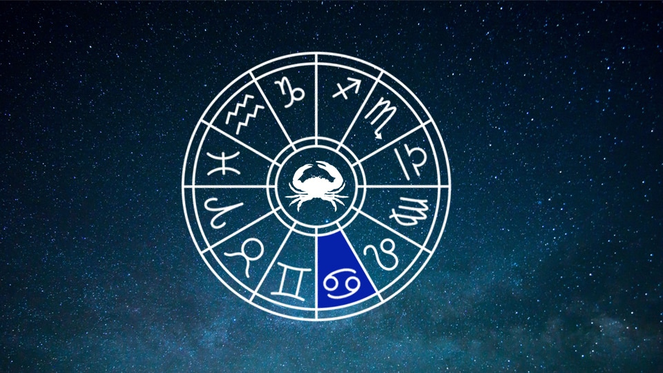 Cancer Zodiac Wheel Horoscope