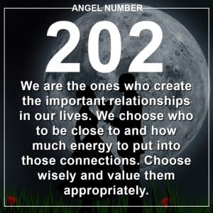 Angel Number 202 Meanings
