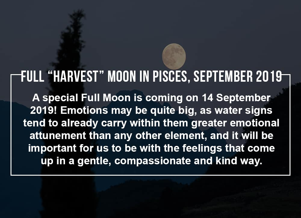 Moon in Gemini...