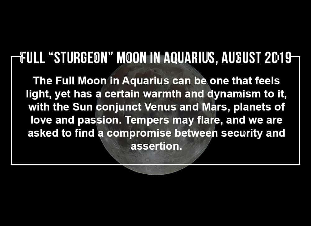full moon astrology november 16 2019