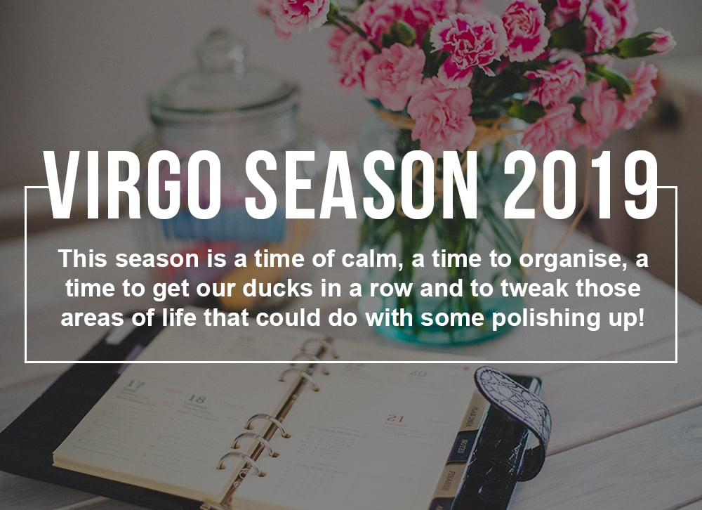 Virgo Season 2019 Sun Sign Horoscope: What You Need To Know