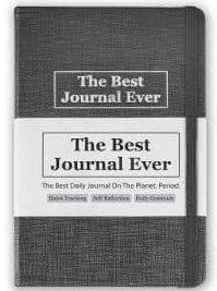 Daily Positivity Journal