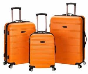Full Luggage Set
