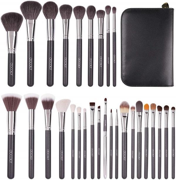 Premium Makeup Brush Set
