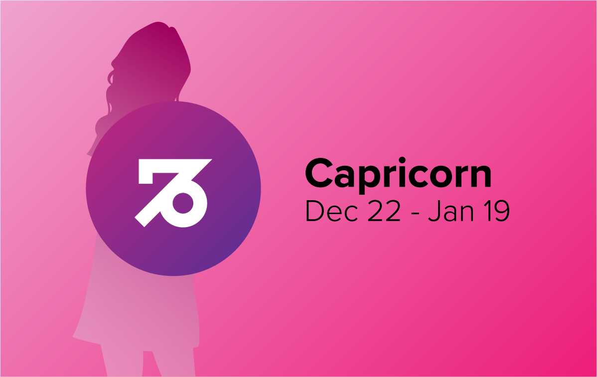 Capricorn Woman Personality, Traits, Characteristics & Cap Women in Love