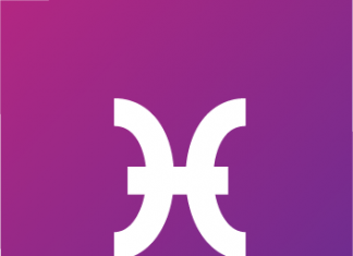 Pisces Woman Zodiac Sign Symbol