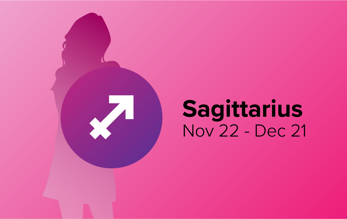 Sagittarius Woman with Zodiac Sign Dates
