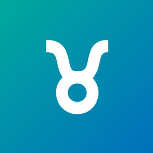 Taurus Man Zodiac Sign Symbol